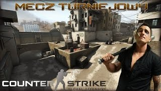 Counter-Strike: Global Offensive - Obieracz do Macior w filmie pt''5tka Team''