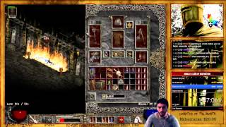 Popular Diablo II & Barbarian videos