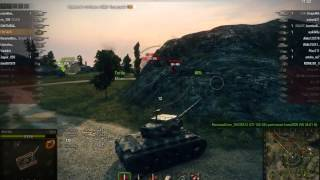 World of tanks WOT game T25 2  Лучшие реплеи