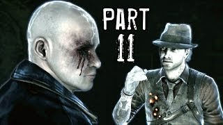 Murdered Soul Suspect Gameplay Walkthrough Part 11 - Baxter (PS4)