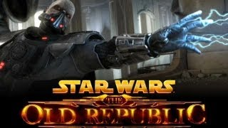 Star Wars - The Old Republic - 4 Световой меч