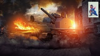 World of Tanks - Waffentr
