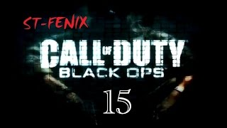 Прохождение Call of Duty: Black Ops — Часть 15: Подводная база (ФИНАЛ)