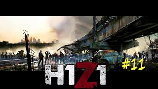 [H1Z1] #11 - Гайд по командам и эмоциям(Commands,Emotions)