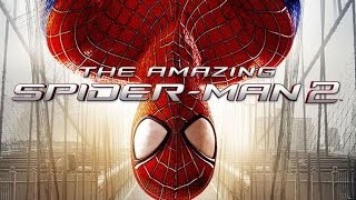 № 3 The amazing spider-man 2 - Шокер в оскорп!