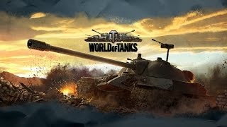Турниры World of Tanks.