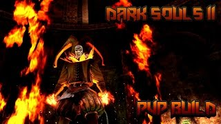 Dark Souls 2 - PvP Cosplay: Шут Томас