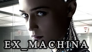 Ex Machina Soundtrack - Ava #3