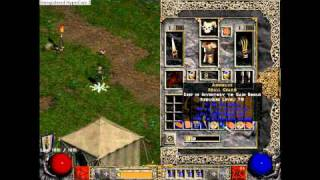 My Whirlwind (WW) Assassin: Diablo 2 LOD