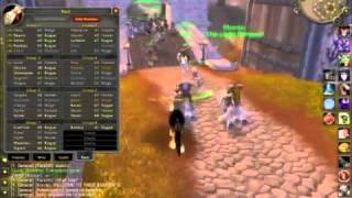 Vanilla WoW How We Used To Raid in 2005