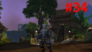 World of Warcraft Warlords of Draenor Паладин Хил Дреней #34