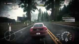 Need for Speed Rivals with GTX460 i5-760 FullHD 1080p