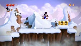 DuckTales Remastered - Extreme Difficulty No Death Playthrough - Smarter than the Smarties
