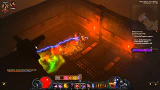 Diablo III PTR 2.3  GR61 Yang's Recurve  Demon Hunter