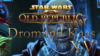 [Star Wars The Old Republic Coop] XV ] Конец Дарта Скоуши