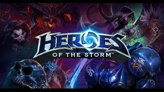 Heroes of the Storm Валла
