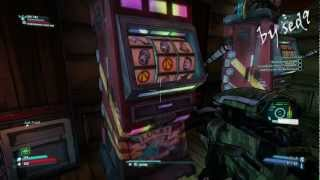 BORDERLANDS 2 | *Hammer Buster* Legendary Weapons Guide