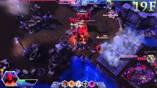 Heroes of the Storm - DIABLO
