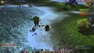World of Warcraft: The Burning Crusade 2.4.3 Х100 Друид №13