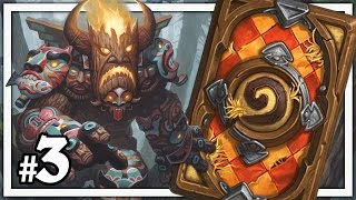 Hearthstone: Tournament Totem Trouble - Part 3 (Shaman Constructed)