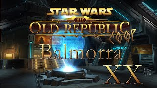 [Star Wars The Old Republic Coop] XX ] Контра
