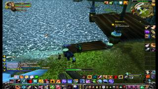 World of Warcraft: Big Gulp, Daily Fishing Tutorial.