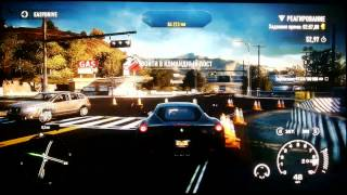 Need For Speed Rivals (Полицейский)