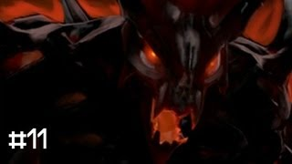 #11 [гайд] dota 2  Shadow Fiend