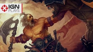Diablo 3 Keeps Getting Better (Patch 2.3.0) - IGN Plays Live