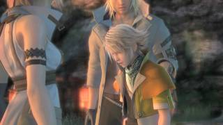 FINAL FANTASY XIII us Trailer