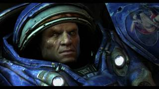 Starcraft 2 Jim VS Tychus HD (German)