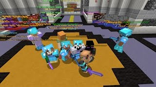 SERVER MINECRAFT | KIT-PVP CON SUBS