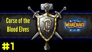 Warcraft III The Frozen Throne: Human Campaign #1 - Misconceptions