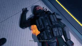 Xcom 2 ps4 gameplay
