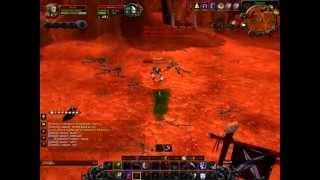 Фан за рогу WOW/ FUN Rogue WOW