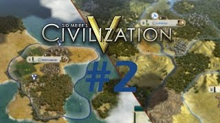 Sid Meier's Civilization V: co-op [#2] - Караваны