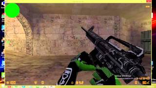 2°Tutorial - How to download Razer GUI and Skins [Counter Strike 1.6]