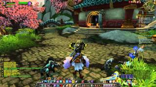 Let's Play World of Warcraft Draenei Hunter part 176