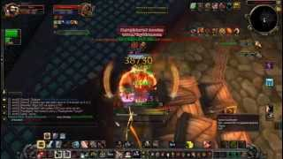 World of Warcraft Arms warrior PvP 5.4 Армс вар ПвП 5.4 Арена