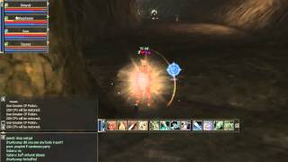 "Lineage 2 (Teon, eu off) dvp PVP Movie ""06 06 06lq"""