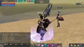 Lineage 2: The Chaotic Throne - Interlude PVP System