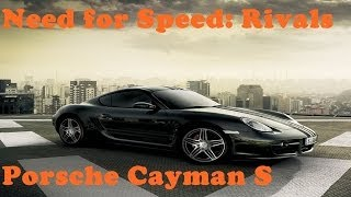 Need For Speed: Rivals OynuYorum - 1. B