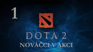 DotA 2 - Dust komentuje replay aneb nov
