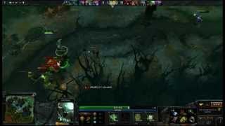 Let's play Dota 2 with Undying (Dat Void)