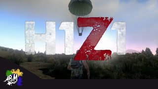 H1Z1 | Crafting System & Loot