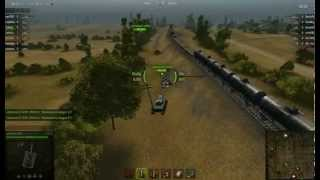 Турниры worldoftanks: T-GUN vs NSTR team 1 (прохоровка)
