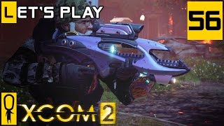 XCOM 2 - Part 56 - Actual Retaliation - Let's Play - [Season 4 Legend]
