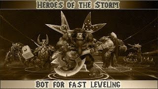 Heroes of the Storm Bot [HOtS Бот]