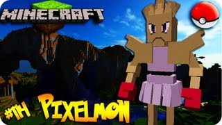 Pixelmon! Minecraft Pokemon Mod! Ep # 114 A GOOD TRADE?!!
