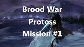 StarCraft Brood War Playthrough